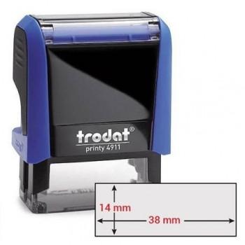 Amprenta stampila Trodat T4911