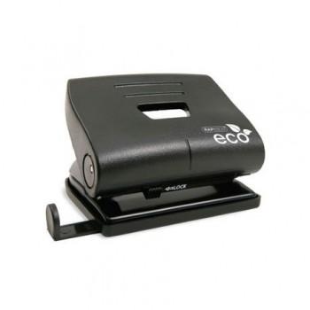 Perforator plastic Rapesco Eco, 22 coli, negru
