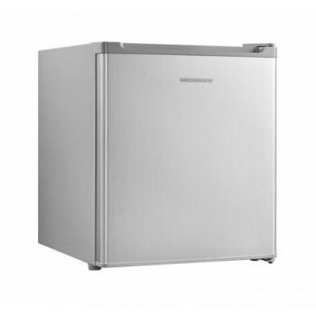 Frigider mini-bar Heinner HMB-47NHSA+,capacitate bruta: 47L, capacitate neta: 46L, clasa energetica: A+, usa reversibila, greutate bruta: 15kg,