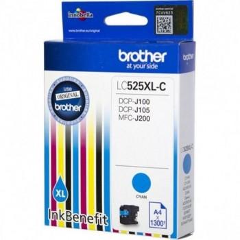 Toner OEM Brother LC525XLC, cyan
