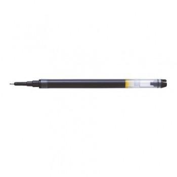 Rezerva roller Pilot Hi-tecpoint retractabil, 0.7 mm, negru