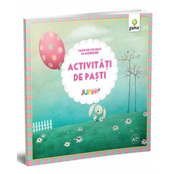 Activităţi de Paşti • Junior Plus