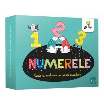 Numerele