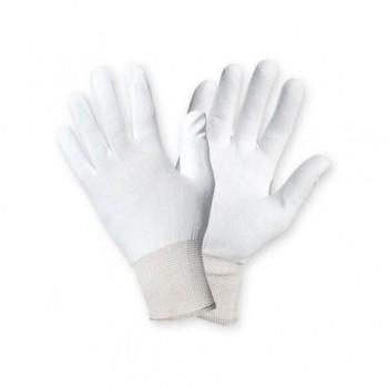 Manusi protectie Sensor, alb
