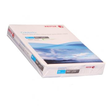 Hartie A4 Xerox Colotech+, 160 g/mp, 250 coli/top