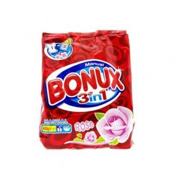 Detergent manual rufe Dero Bonux, 400 gr