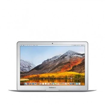 Laptop Apple MacBook Air, 13.3 (1440x900) LED-BacklitIntel Core i5 1.8GHZ, Turbo Boost 2.9GHz, 4MB, video integrat Intel HD Graphics 6000, 8GB LPDDR3