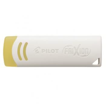 Radiera Pilot Frixion, alb