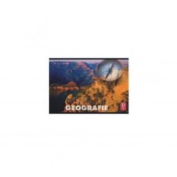 Caiet Pigna geografie, 24 file