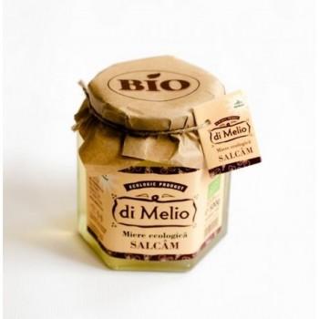 Miere Salcam Bio 500gr Di Melio
