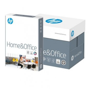 Hartie copiator A4 HP Home&Office 80 g/mp, 500 coli/top, 5 topuri/cutie