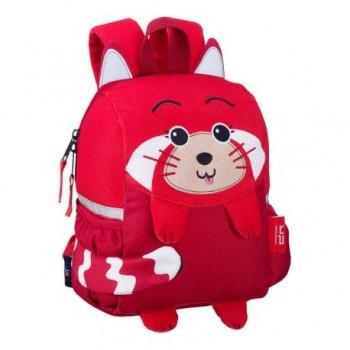 Rucsac prescolar Red Panda Bodypack