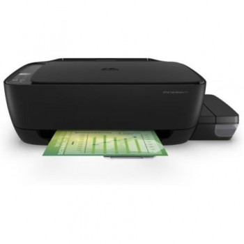 Multifunctional HP CISS InkTank 415 All-in-One