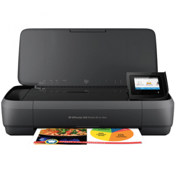 Imprimantă HP OfficeJet 252 Mobile All-in-One