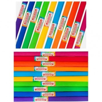 Hartie creponata 50 x 200 Spectrum 10 bucati/set