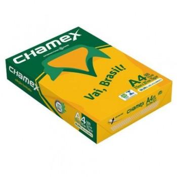 Hartie copiator A4 Chamex, 75 g/mp, 500 coli/top