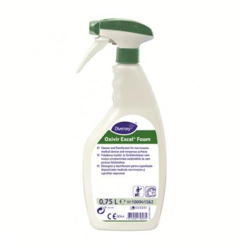 Detergent dezinfectant spuma Oxivir Excel W3141, 750 ml