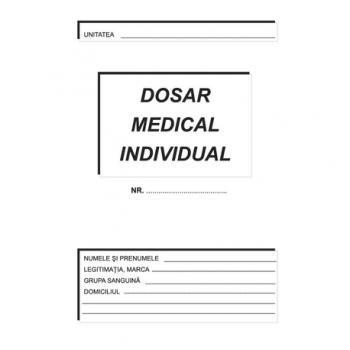 Dosar medical individual
