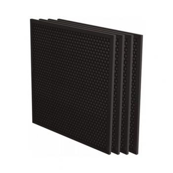 Filtru Carbon AeraMax Pro III/IV, 10mm, 4/set
