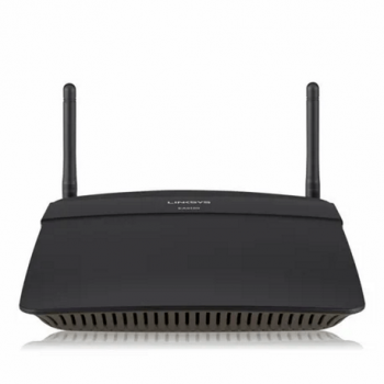 Router Wireless Linksys EA6100, 1xWAn 10/100, 4xLAN 10/100