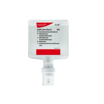Dezinfectant de maini Soft Care Des E Med H5, 1.3L