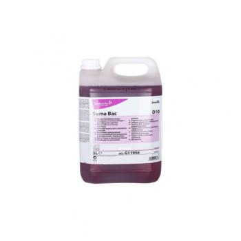 Detergent dezinfectant suprafete bucatarie, 5L, W1227, Suma
