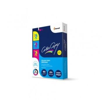 Hartie copiator Color Copy, A4, 90 gr/mp, 500 coli/top