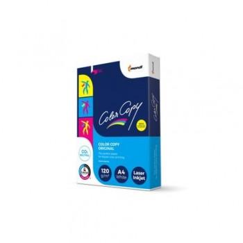 Hartie copiator Color Copy, A4, 120 gr/mp, 250 coli/top
