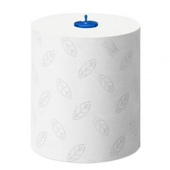 Prosop hartie, alb, 2 straturi, 150m, Matic Tork 290067