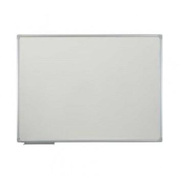Tabla magnetica Interpano, rama din aluminiu, 60 x 90 cm