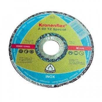 DISC DEBITARE INOX 115X1.6MMA46TZSPECIAL