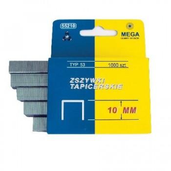 CAPSE TIP-53 6MM, 1000/SET