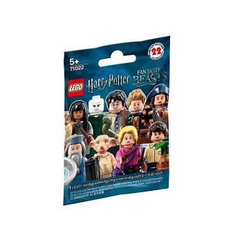Minifigurina LEGO Harry Potter si Fantastic Beasts (71022)