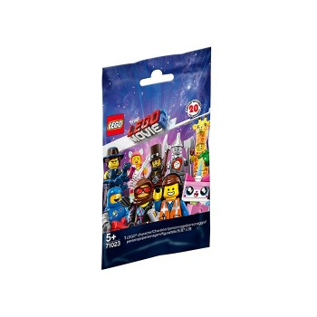 Minifigurina Marea aventura LEGO 2 (71023)