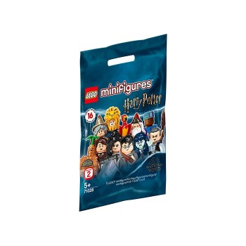 Minifigurina LEGO Harry Potter Seria 2 (71028)