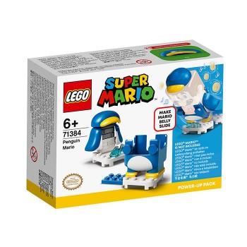 Costum de puteri: Pinguin
