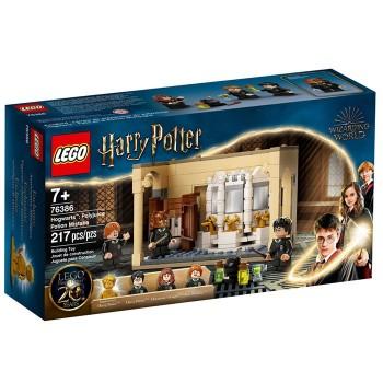 Castelul Hogwarts: Patania cu Polipotiunea