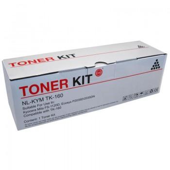 Cartus toner compatibil cu Kyocera TK160