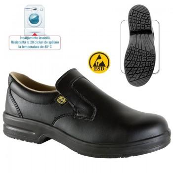 Pantofi de protectie GERANIUM S1 ESD SRC