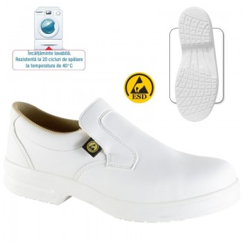 Pantofi de protectie MAGNOLIA S1 ESD SRC