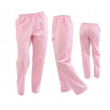 Pantaloni roz unisex