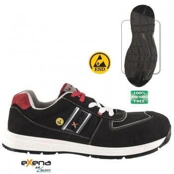 Pantofi de protectie RAFA S3 ESD SRC