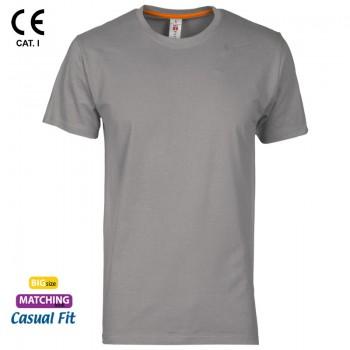 Tricou Clasic bumbac 100% SUNSET