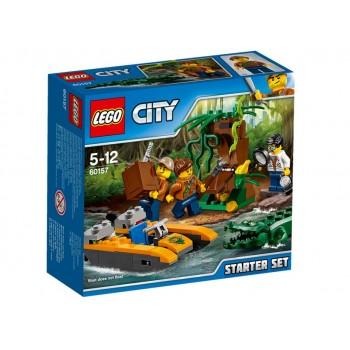 Set de jungla pentru incepatori (60157)