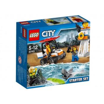 Set pentru incepatori Garda de coasta  (60163)