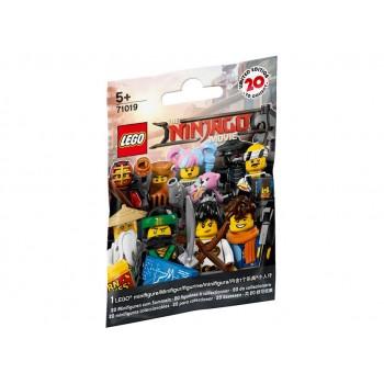 Minifigurine LEGO Ninjago Movie (71019)