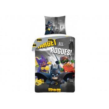 Lenjerie de pat LEGO Batman (9040006)