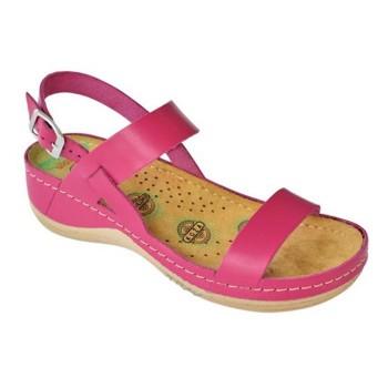 Sandale Leon 920 pink - dama