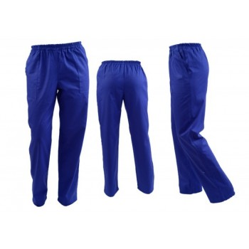 Pantaloni Indigo
