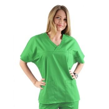 Costum medical vernil - unisex